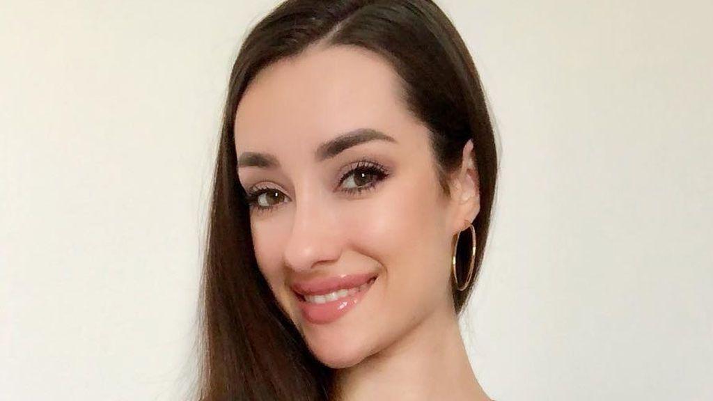 """Adara Molinero 'GH' muestra su cambio físico postparto: """"Resultados de mi plan"""""""