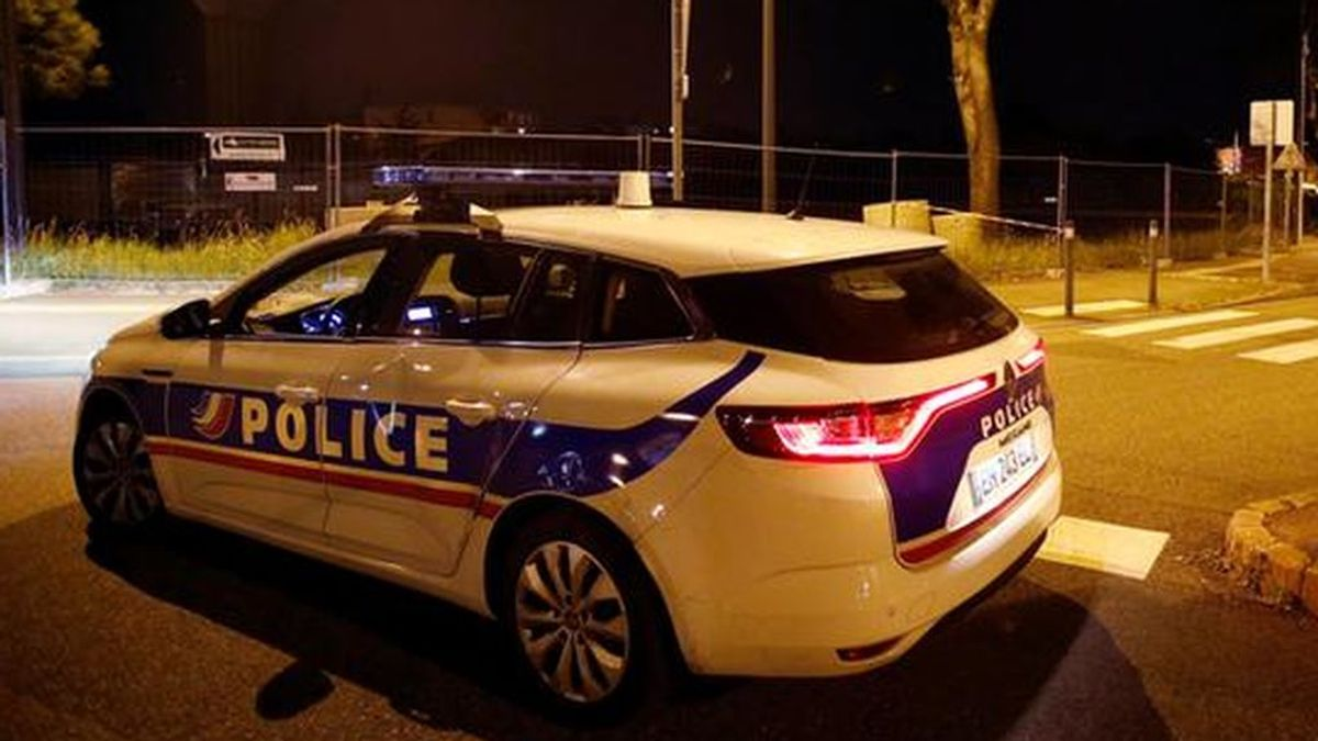 Incautan once toneladas de hachís en el este de Francia con la colaboración de España y Marruecos