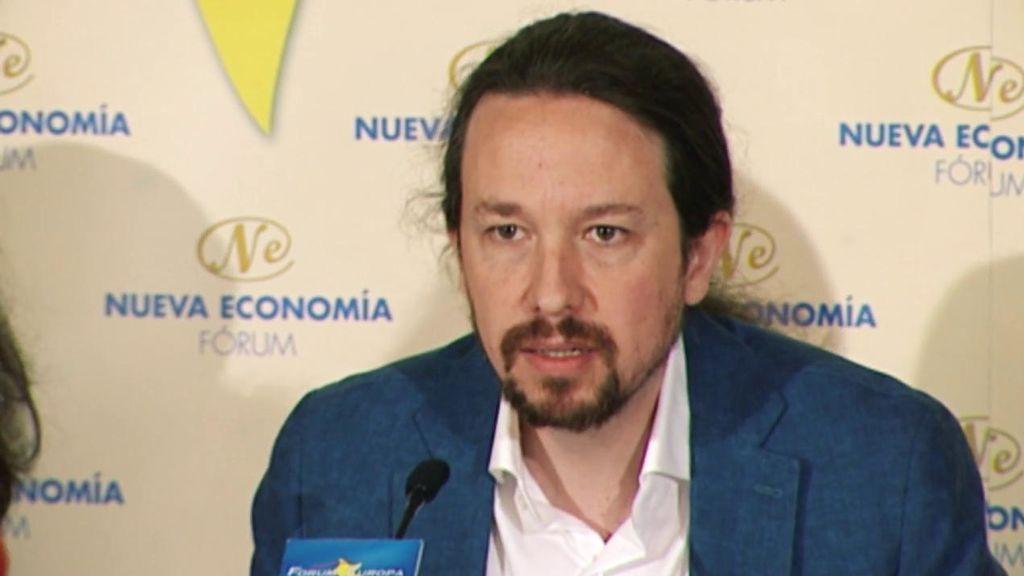 """Ana Rosa: """"¿Por qué Pablo Iglesias habla tan despacio?, parece un curilla"""""""