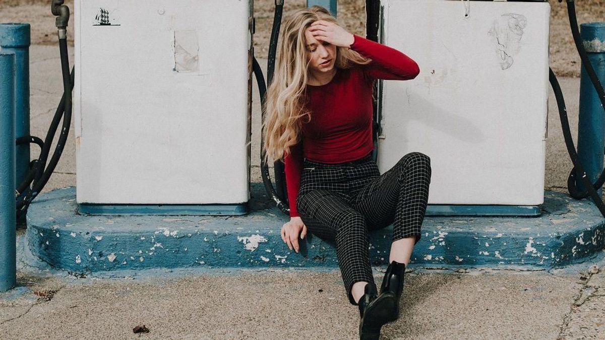 Me desmayo cuando me duele mucho algo: mi vida con síncopes vasovagales