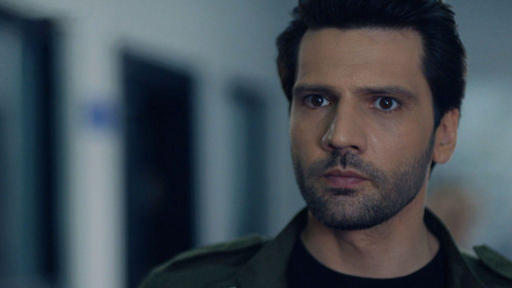 Merçan detiene a Emir como sospechoso del incendio