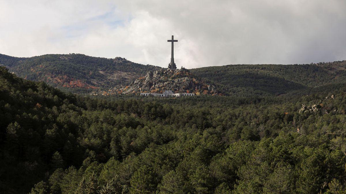 El Valle de los Caídos, un lugar de referencia para estudiar la gravedad