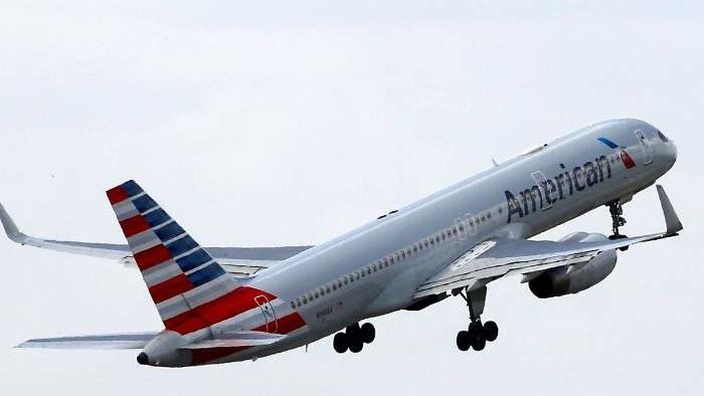 Un piloto es arrestado por triple asesinato minutos antes de despegar