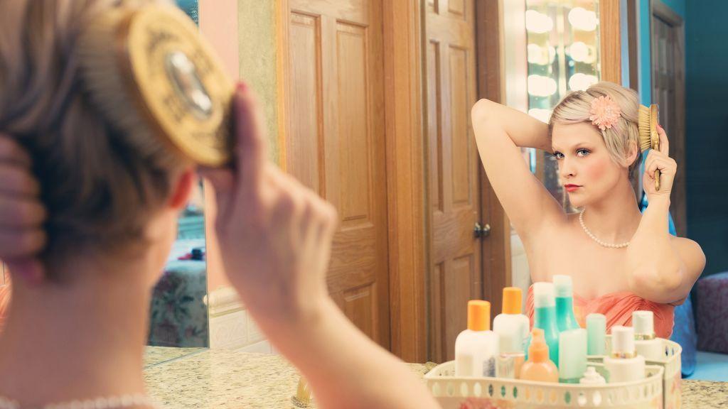 Convierte un peinado básico en uno sofisticado con estos 7 trucos