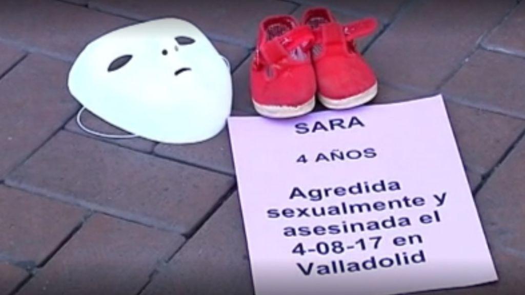 La autopsia de Sara revela que la niña de 4 años fue golpeada y que sufrió un intento de penetración