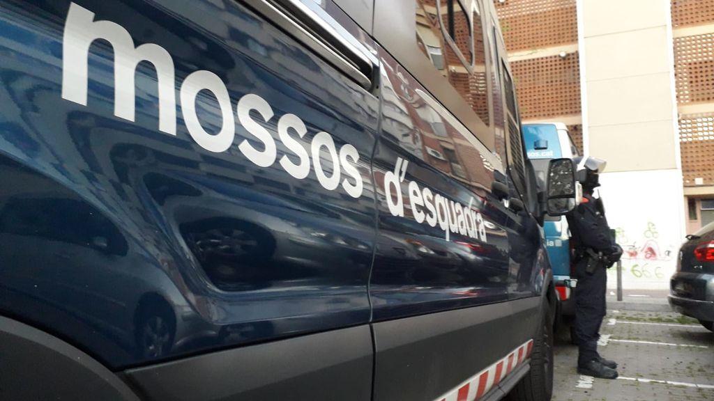 Desarticulada una banda de 'butroneros' que cometía robos en Cataluña