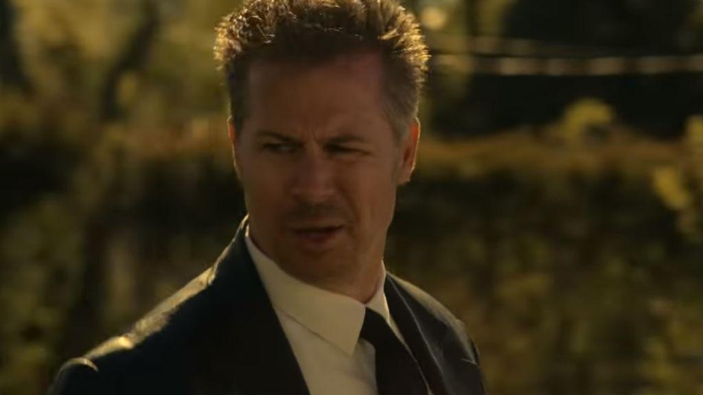 El hermano de Brad Pitt, volcado en causas benéficas, ¿crees que también es un sex symbol?