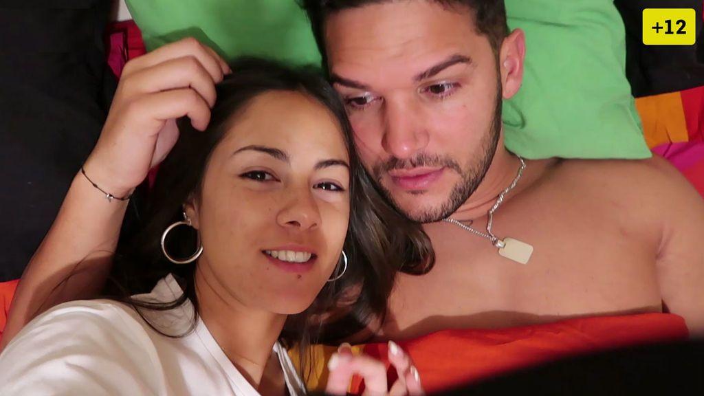 Melyssa y Santana empiezan su viaje a Italia con mal pie y acaba en bronca (1/2)