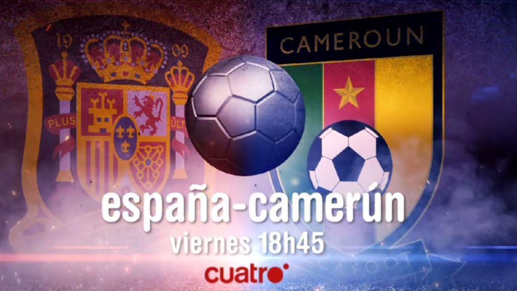 Mediaset España refuerza su apuesta por el fútbol femenino y ofrecerá en Cuatro dos amistosos de la Selección Nacional