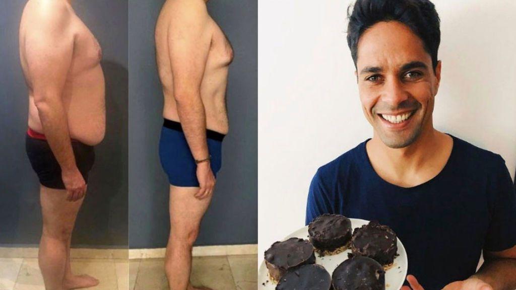 Las espectaculares transformaciones físicas tras el entrenamiento que se ha vuelto viral en Instagram