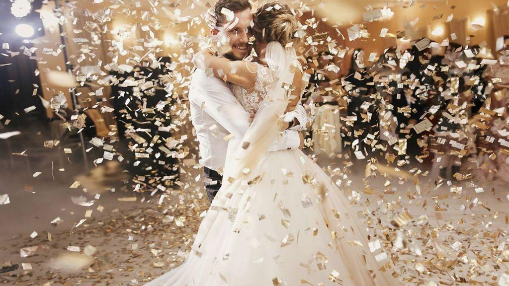 ¿Es justo que Hacienda inspeccione las bodas como un negocio?
