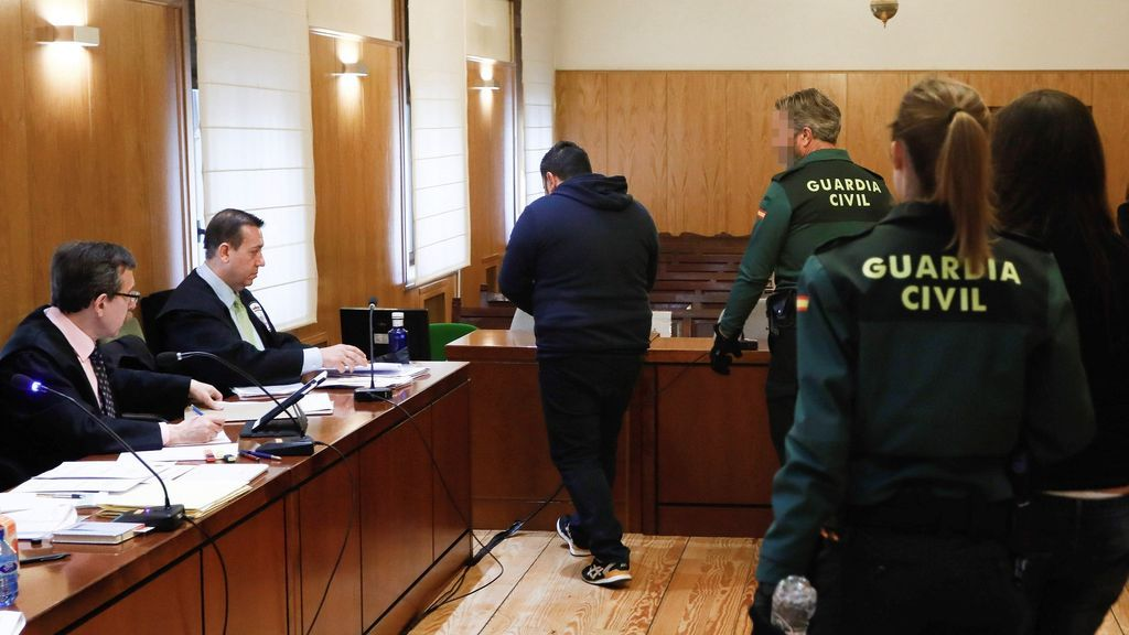 Hallaron bajo las uñas de la niña de 4 años asesinada en Valladolid ADN del novio de su madre