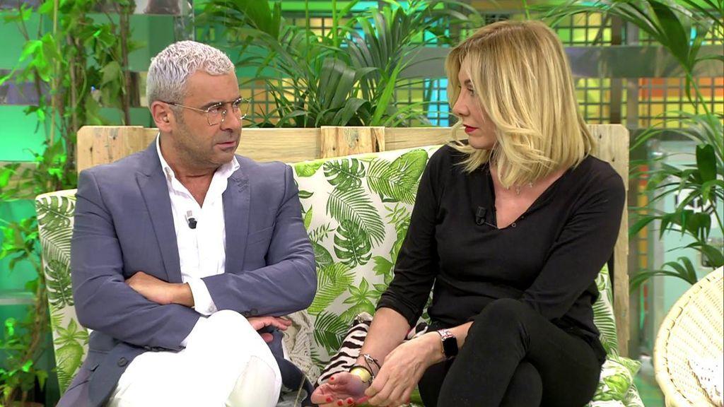 """Belén Ro, muy disgustada con Las Campos: """"Éramos muy amigas y ahora mismo no tenemos ninguna relación"""""""