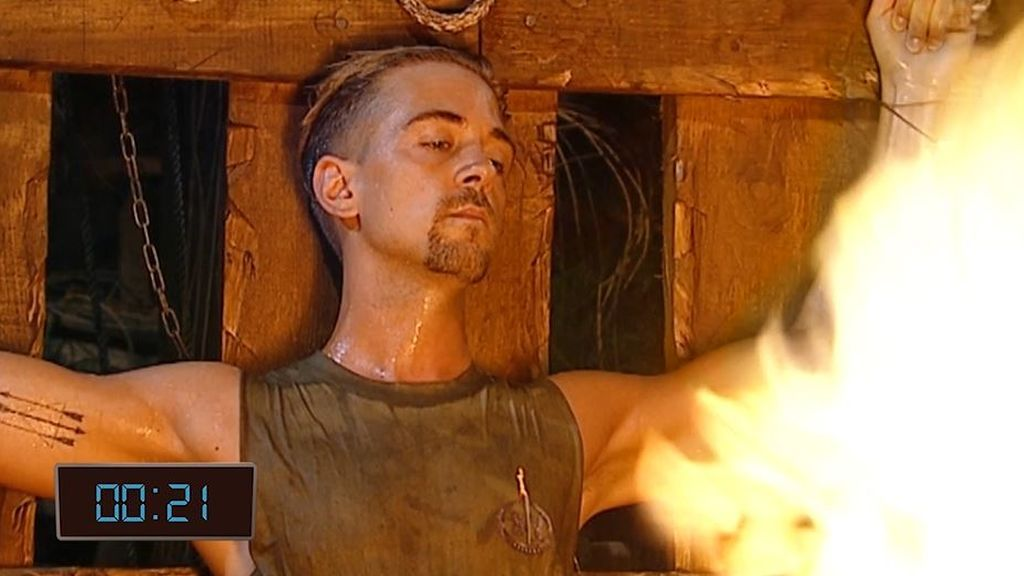 La lengua de fuego: la prueba más dolorosa