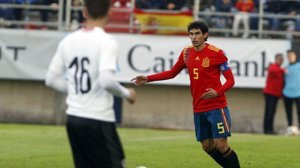 España se jugará ante Italia, Bélgica y Polonia el pase a la fase final del Europeo Sub-21