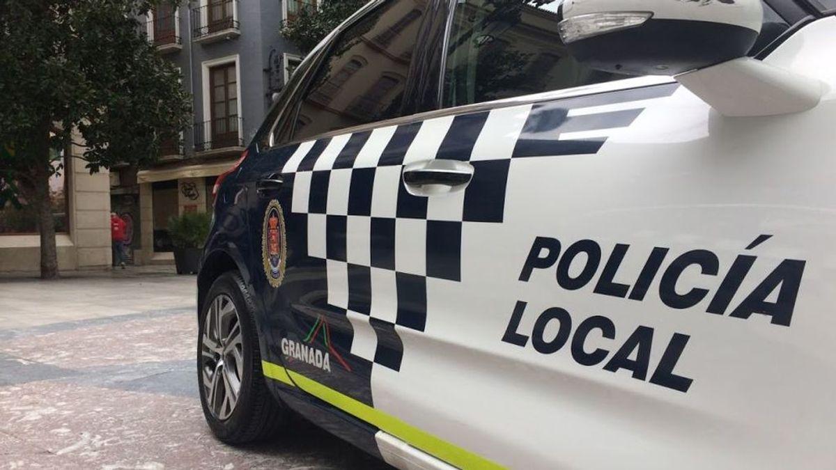 Una mujer es apuñalada en Granada por su ex pareja, detenido tras intentar suicidarse