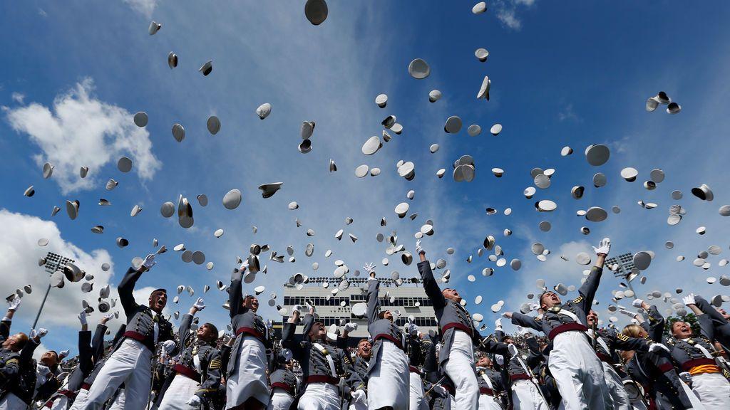 A punto de graduarse en West Point la promoción con más afroamericanas de su historia