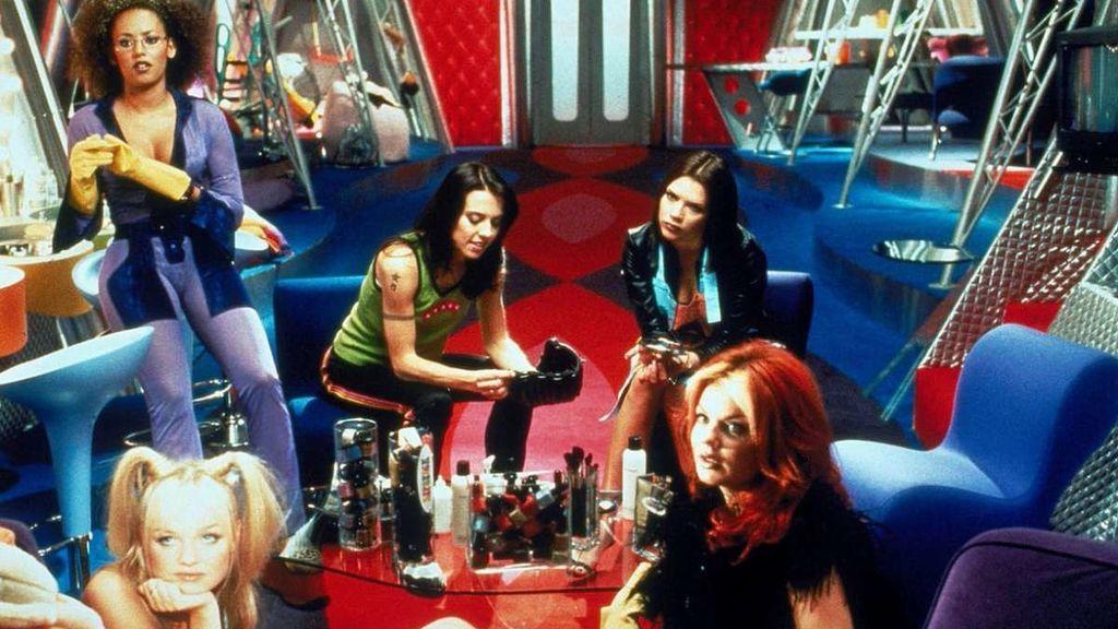 Dormir en el auténtico bus de las Spice Girls ya es posible, y no es muy caro