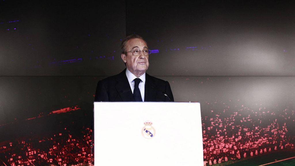El Real Madrid, la marca de fútbol más valiosa del mundo, según un informe de Brand Finance