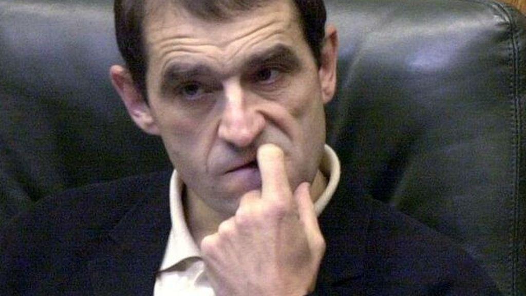 Josu Ternera', entre los más buscados junto a Bin Laden