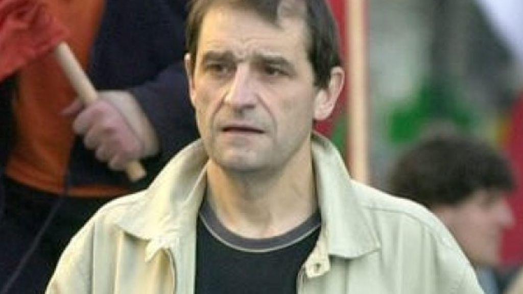 Detenido en Francia Josu Ternera