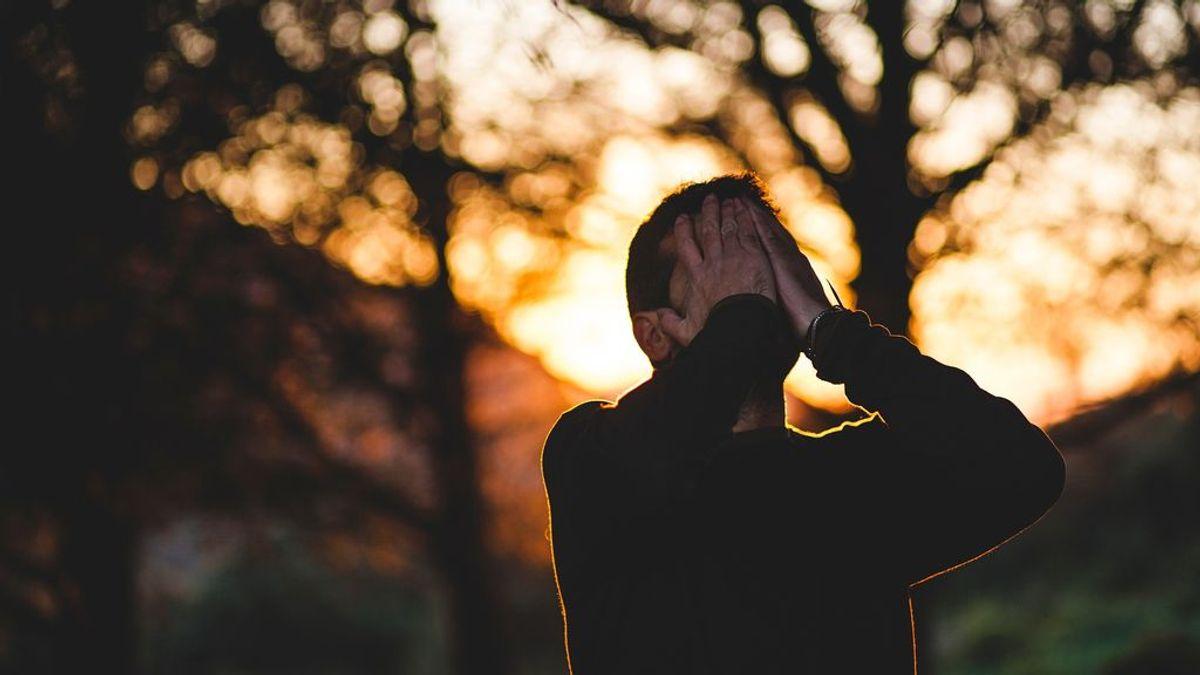 Cuando tuve depresión la gente me dio de lado