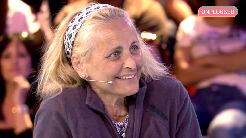 Lucía Pariente abandonó 'SV 2017'