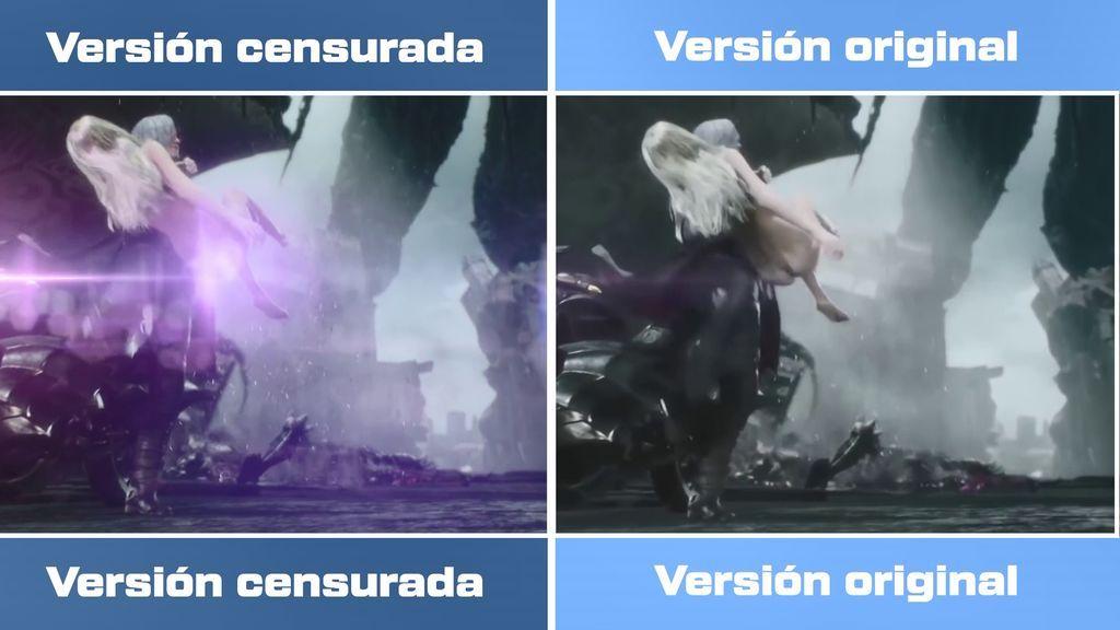 Sexo, violencia y videojuegos: el Ying Yang de la censura