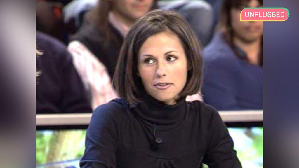 Estela Giménez abandonó 'SV' en 2008
