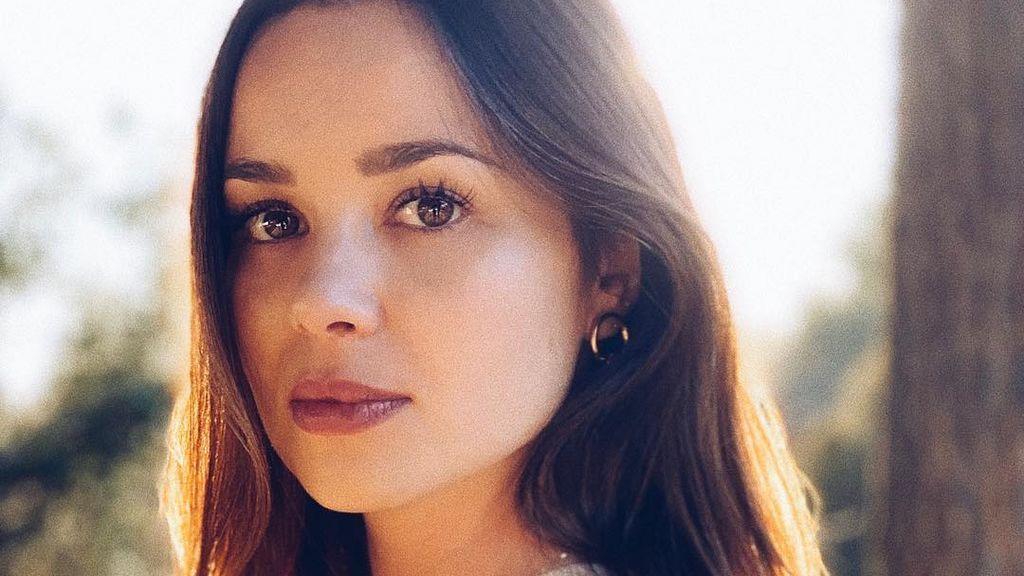 """El 'zasca' feminista de Dafne Fernández sobre el papel de su marido como padre: """"No hay que explicarle nada"""""""
