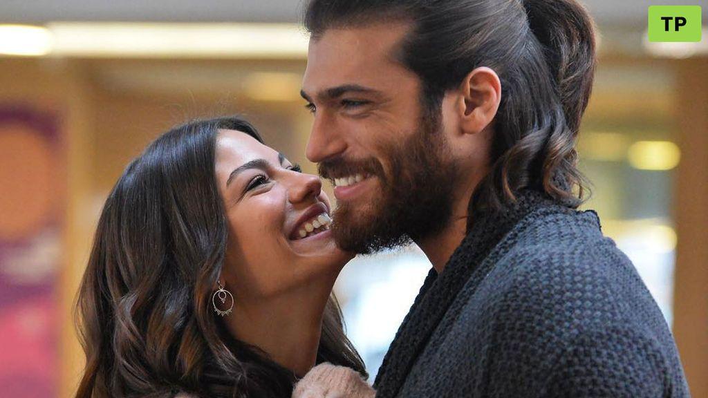 Can Yaman y Demet Özdemir están juntos: los seguidores de 'Erkenci Kus' opinan