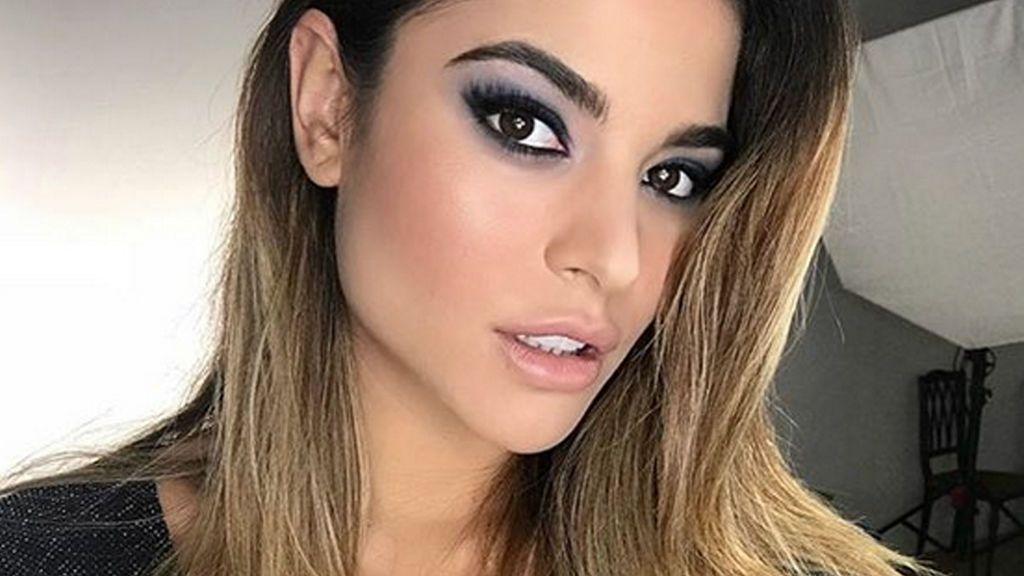Compañera de Elsa Pataky y modelo curvy: Las 8 curiosidades de Lidia Santos 'Supervivientes'
