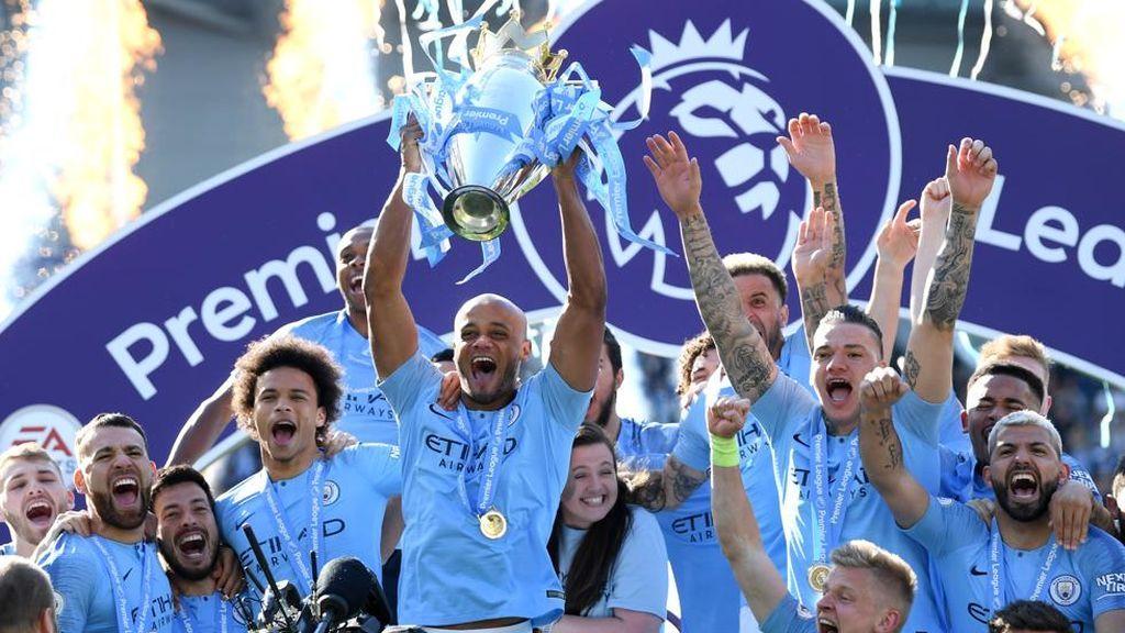 La UEFA traspasa la posible sanción al Manchester City al Comité de Control Financiero