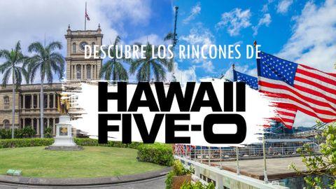 Dónde se rodó 'Hawaii 5 0' | Energy