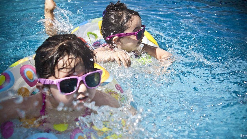 Lo que las piscinas esconden