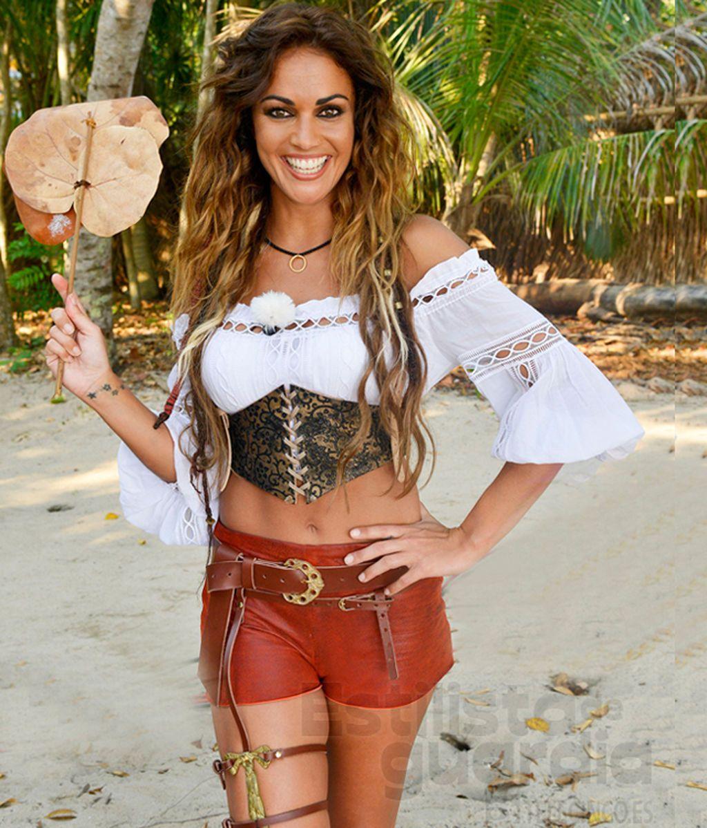 La pirata Lara