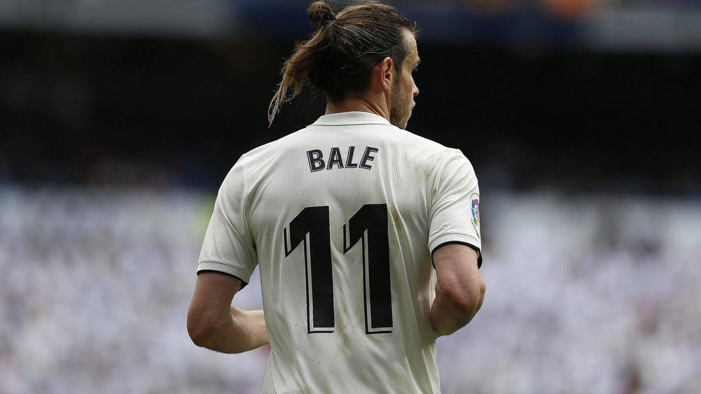 ¿Debe Zidane permitir que Bale se despida del Bernabéu?