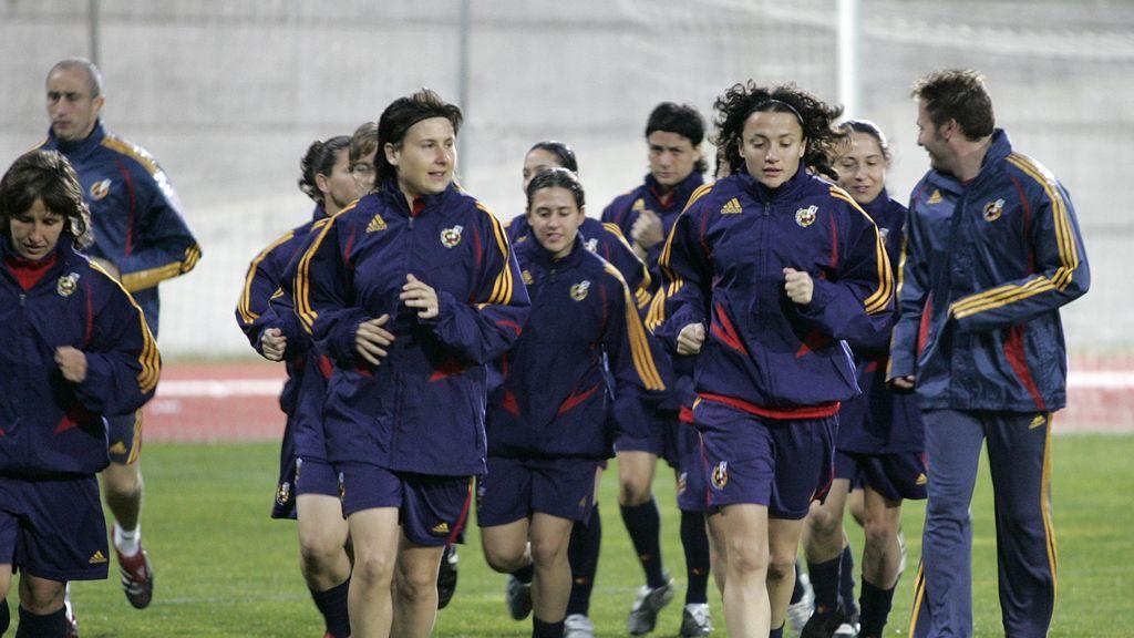 El plan de la UEFA para fomentar el fútbol femenino para 2024