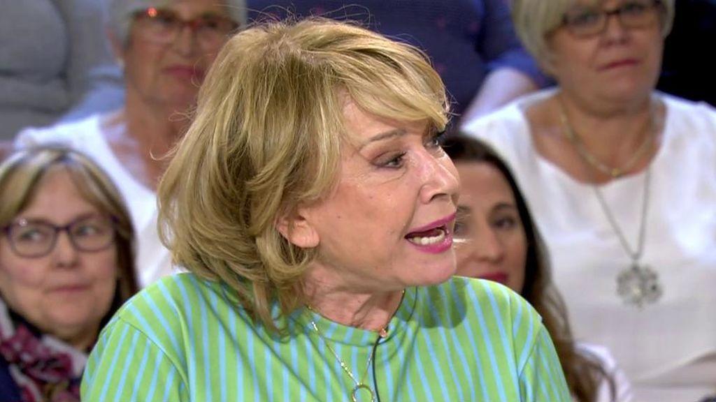 """Mila tiene claro lo que ha pasado con las Azúcar Moreno: """"Es una estafa"""""""