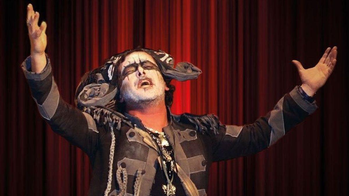 El mundo del carnaval llora la pérdida de Juan Carlos Aragón, un poeta con alma chirigotera