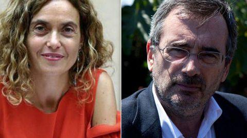 España: Pedro Sánchez elige dos socialistas catalanes para presidir Cámaras de Congreso