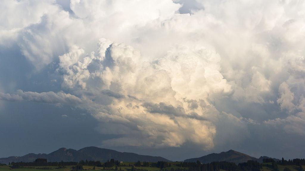 Las nubes predicen el tiempo tres días antes: cómo aprender a interpretarlas