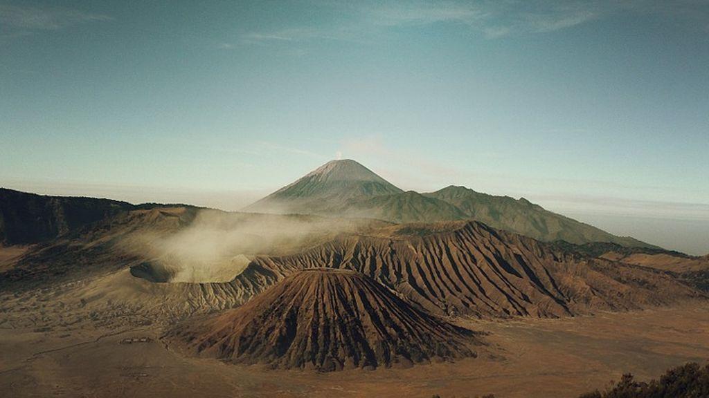 Conoce el volcán Cerro Blanco: la mayor erupción de los últimos 5.000 años