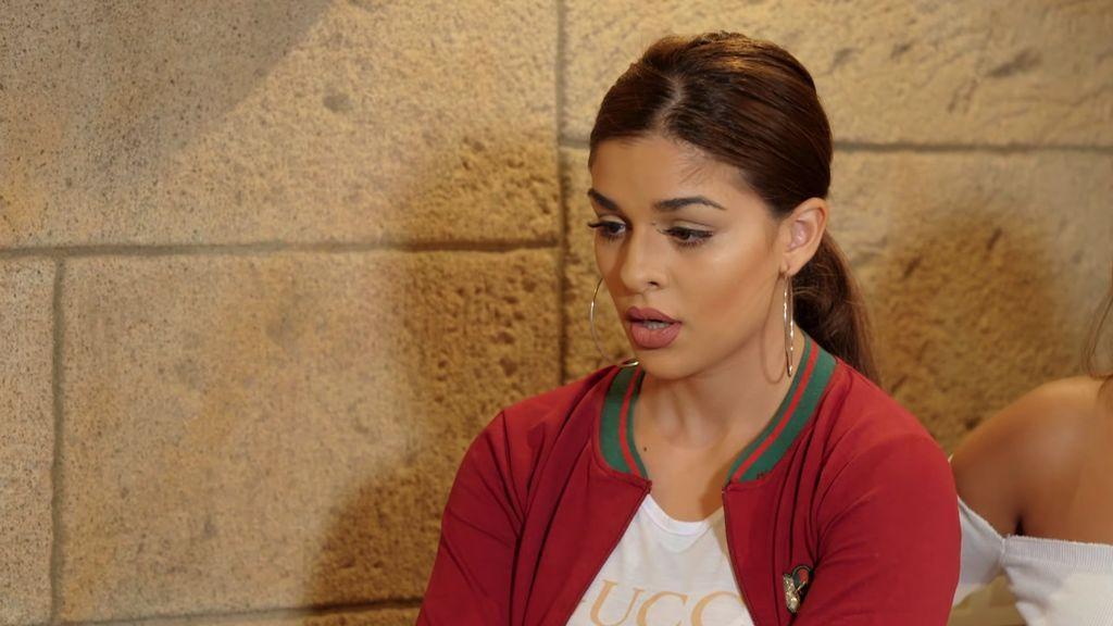 La dura confesión de Rebe: hundida tras su ruptura definitiva con José