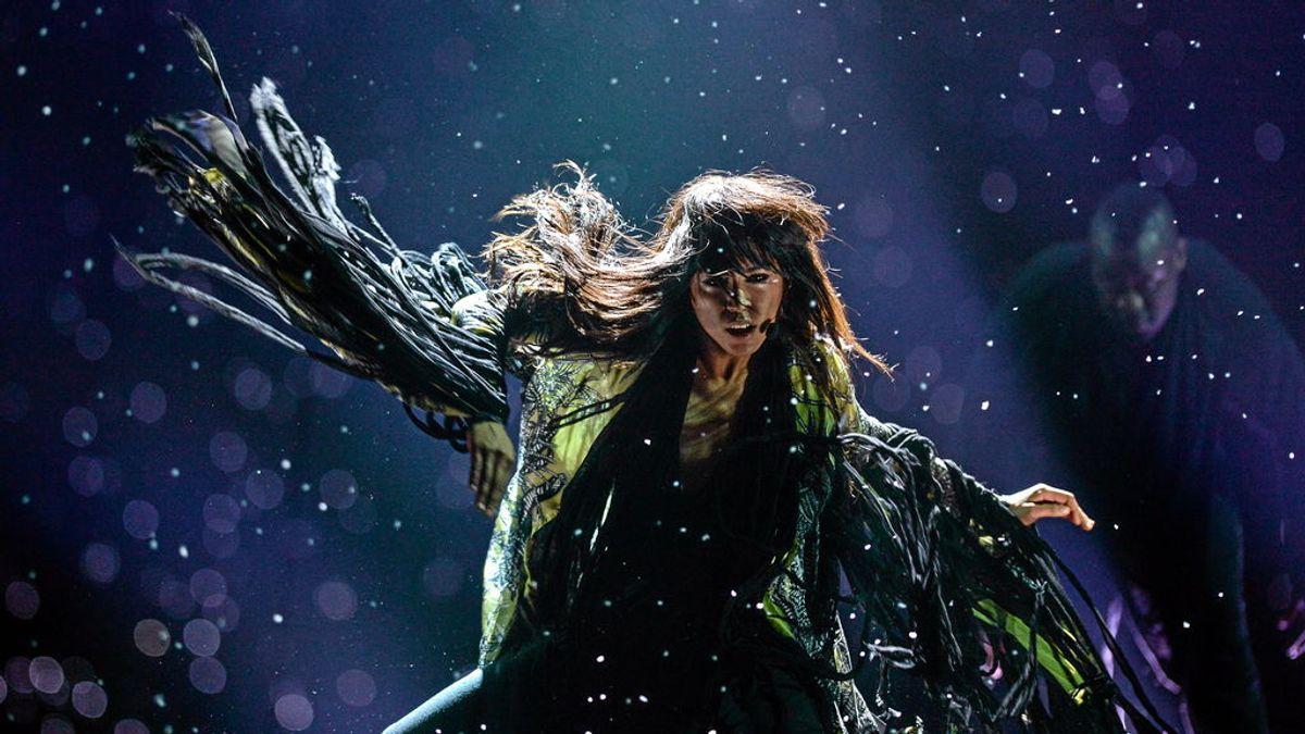 Test eurofan: responde a cinco preguntas y te diremos qué canción de Eurovisión eres