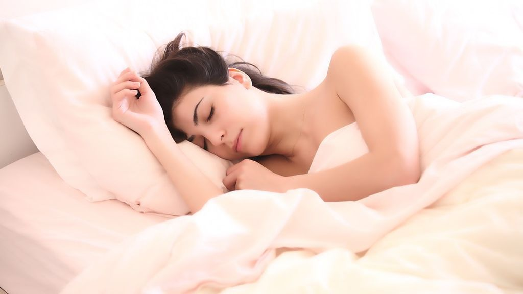 Cinco consejos para dormir mejor por la noche