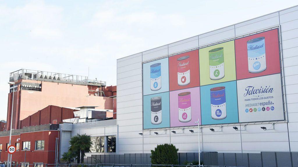 Mediaset España bate en abril su récord histórico de tráfico digital con 16 millones de usuarios únicos