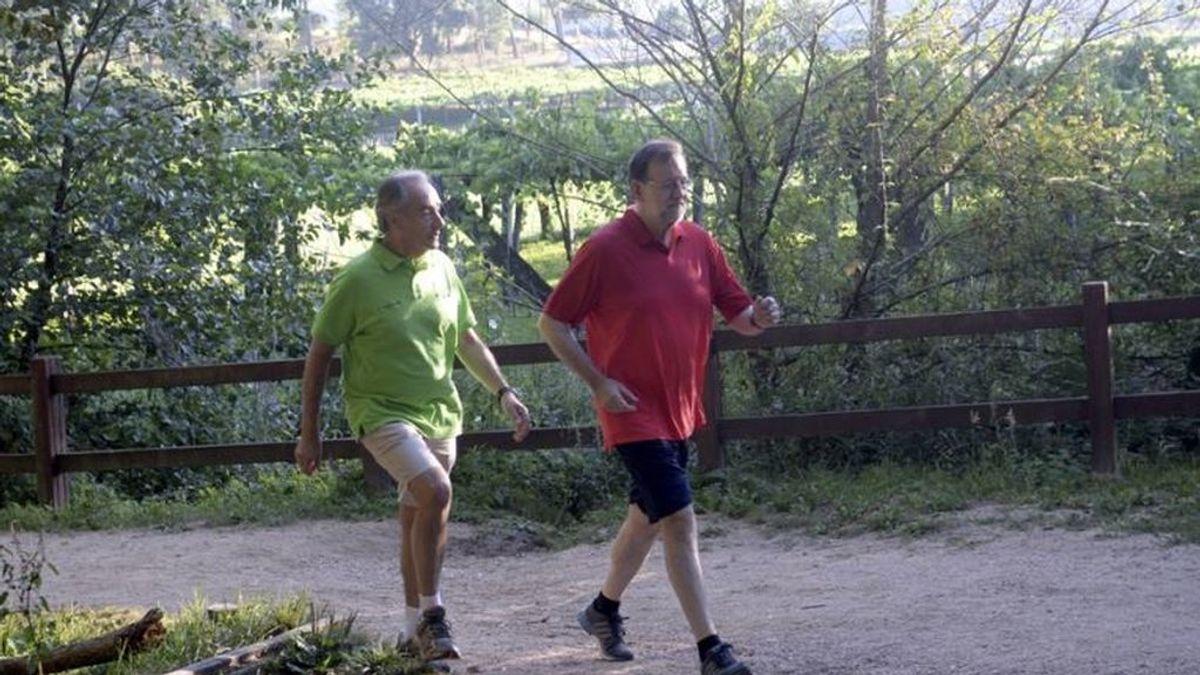 Tu esperanza de vida será más larga si caminas más rápido