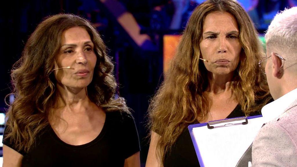 Diego Arrabal desvela la causa del enfado de Mediaset con Azúcar Moreno