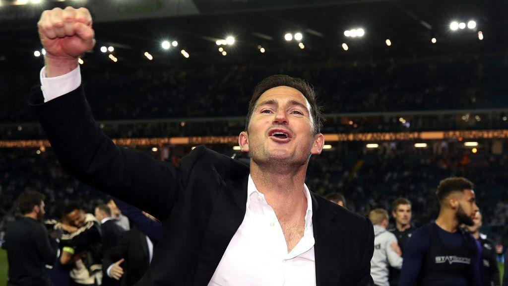 El 'fiestón' de Lampard y sus jugadores por eliminar al Leeds de Bielsa: más 3.000€ en 209 cervezas y 75 chupitos